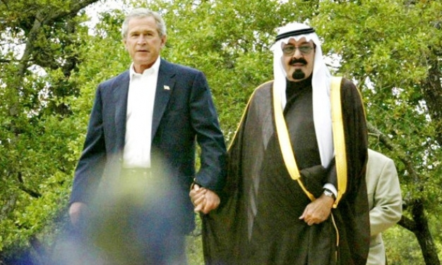 Will the Absolute Monarchy of the House of Saud survive?
